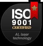 Al Priority ISO:9001