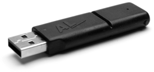 ALP USB flash drive